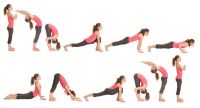 SunSalutationSequence